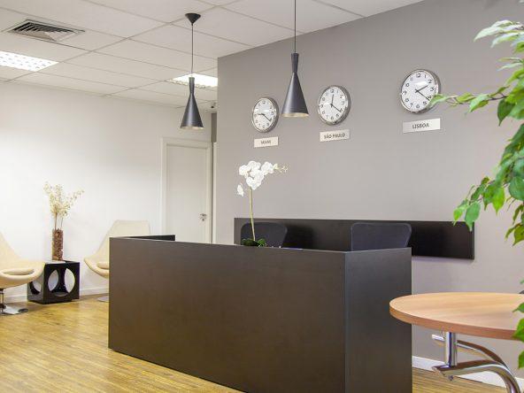 Office&Co. Coworking Vila Olímpia