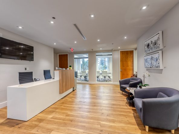 Office&Co Miami