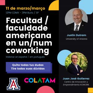 webinar UACOLATAM